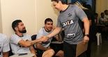 [06-01-2018] exames médicos -  Unimed 2 - 5  (Foto: Bruno Aragão / cearasc.com)