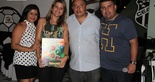 [22-12] Confraternizaçãoo - Funcionários - Brindes e Cestas Natalinas2 - 2  (Foto: Rafael Barros/CearáSC.com)