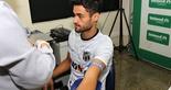 [06-01-2018] exames médicos -  Unimed 2 - 6  (Foto: Bruno Aragão / cearasc.com)