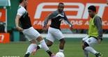 [25-06] Treino Coletivo no CT do Palmeiras - 4  (Foto: Christian Alekson / cearasc.com)