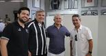 [29-09-2018] Almoco e tour do Conselho Deliberativo part.1 - 18  (Foto: Mauro Jefferson / Cearasc.com)