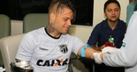 [06-01-2018] exames médicos -  Unimed 2 - 14  (Foto: Bruno Aragão / cearasc.com)
