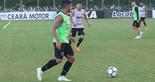 [08-06-2018] Treino Técnico - 9 sdsdsdsd  (Foto: Bruno Aragão / CearaSC.com)