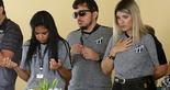 [25-09-2018] Visita a Unidade de Abrigo de Idosos1 - 10  (Foto: Mauro Jefferson / cearasc.com)