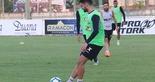 [08-06-2018] Treino Técnico - 14  (Foto: Bruno Aragão / CearaSC.com)