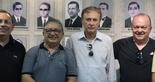 [29-09-2018] Almoco e tour do Conselho Deliberativo part.1 - 23  (Foto: Mauro Jefferson / Cearasc.com)