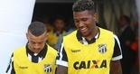 [10-06-2018] Ceara x Palmeiras - Primeiro tempo - 1  (Foto: Mauro Jefferson / Cearasc.com)