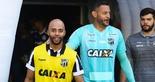 [10-06-2018] Ceara x Palmeiras - Primeiro tempo - 2  (Foto: Mauro Jefferson / Cearasc.com)