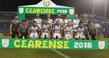 [24-02-2018] Tiradentes 1 x 3 Ceará - 1 sdsdsdsd  (Foto: Lucas Moraes / CearaSC.com)
