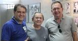 [29-09-2018] Almoco e tour do Conselho Deliberativo part.1 - 24  (Foto: Mauro Jefferson / Cearasc.com)