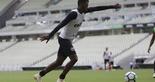 [20-04-2018] Treino técnico - Castelão - 2  (Foto: Fernando Ferreira / CearaSC.com)