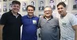 [29-09-2018] Almoco e tour do Conselho Deliberativo part.1 - 25  (Foto: Mauro Jefferson / Cearasc.com)