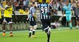 [10-06-2018] Ceará x Palmeiras - Segundo tempo - 15  (Foto: Mauro Jefferson / Cearasc.com)