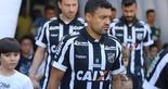 [10-06-2018] Ceara x Palmeiras - Primeiro tempo - 9  (Foto: Mauro Jefferson / Cearasc.com)