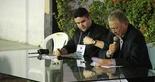 [15-10] Eleição da Diretoria Executiva - 6  (Foto: Christian Alekson / Cearasc.com)