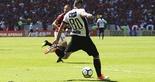[02-09-2018] Flamengo 0 x 1 Ceara - Primeiro Tempo - 23 sdsdsdsd  (Foto: Fernando Ferreira / Cearasc.com)