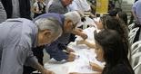 [15-10] Eleição da Diretoria Executiva - 10  (Foto: Christian Alekson / Cearasc.com)