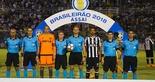 [18-07-2018] Ceara 0 x  0 Sport - Primeiro tempo - 16  (Foto: Mauro Jefferson / Cearasc.com)