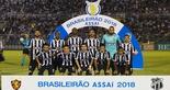 [18-07-2018] Ceara 0 x  0 Sport - Primeiro tempo - 18 sdsdsdsd  (Foto: Mauro Jefferson / Cearasc.com)