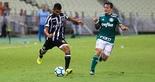 [10-06-2018] Ceará x Palmeiras - Segundo tempo - 20  (Foto: Mauro Jefferson / Cearasc.com)
