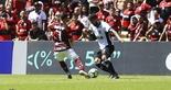 [02-09-2018] Flamengo 0 x 1 Ceara - Primeiro Tempo - 26  (Foto: Fernando Ferreira / Cearasc.com)