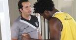 [10-09] Reapresentação + treino físico e técnico - 1  (Foto: Rafael Barros/CearáSC.com)