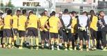 [10-09] Reapresentação + treino físico e técnico - 3  (Foto: Rafael Barros/CearáSC.com)