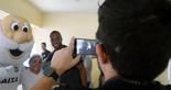 [25-09-2018] Visita a Unidade de Abrigo de Idosos1 - 32  (Foto: Mauro Jefferson / cearasc.com)