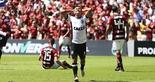 [02-09-2018] Flamengo 0 x 1 Ceara - Primeiro Tempo - 27 sdsdsdsd  (Foto: Fernando Ferreira / Cearasc.com)