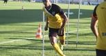 [10-09] Reapresentação + treino físico e técnico - 8  (Foto: Rafael Barros/CearáSC.com)