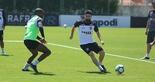 [14-07-2018] Treino Campo Reduzido - 10 sdsdsdsd  (Foto: Fernando Ferreira / CearaSC.com)