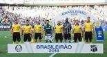[10-06-2018] Ceara x Palmeiras - Primeiro tempo - 19  (Foto: Mauro Jefferson / Cearasc.com)
