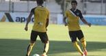 [10-09] Reapresentação + treino físico e técnico - 13  (Foto: Rafael Barros/CearáSC.com)