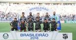 [10-06-2018] Ceara x Palmeiras - Primeiro tempo - 20  (Foto: Mauro Jefferson / Cearasc.com)