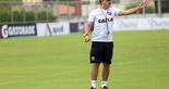 [06-07-2017] Treino Técnico - 12  (Foto: Bruno Aragão/Cearasc.com )