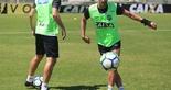 [14-07-2018] Treino Campo Reduzido - 15  (Foto: Fernando Ferreira / CearaSC.com)