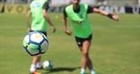 [14-07-2018] Treino Campo Reduzido - 16  (Foto: Fernando Ferreira / CearaSC.com)