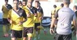[10-09] Reapresentação + treino físico e técnico - 16  (Foto: Rafael Barros/CearáSC.com)