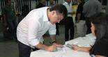 [15-10] Eleição da Diretoria Executiva - 28  (Foto: Christian Alekson / Cearasc.com)