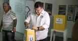 [15-10] Eleição da Diretoria Executiva - 31  (Foto: Christian Alekson / Cearasc.com)