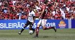 [02-09-2018] Flamengo 0 x 1 Ceara - Segundo Tempo - 1 sdsdsdsd  (Foto: Fernando Ferreira / Cearasc.com)