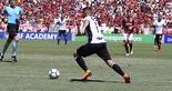 [02-09-2018] Flamengo 0 x 1 Ceara - Segundo Tempo - 2  (Foto: Fernando Ferreira / Cearasc.com)