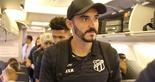 [11-06-2018]  Atlético-MG x Ceará - Embarque - 7 sdsdsdsd  (Foto: Mauro Jefferson / CearaSC.com)