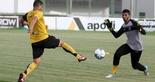 [02-03] Treinio técnico - Vovozão - 8  (Foto: Israel Simonton/CearaSC.com)