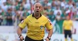 [10-06-2018] Ceara x Palmeiras - Arbitragem - 1  (Foto: Mauro Jefferson / Cearasc.com)