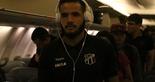 [11-06-2018]  Atlético-MG x Ceará - Embarque - 8  (Foto: Mauro Jefferson / CearaSC.com)