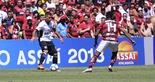 [02-09-2018] Flamengo 0 x 1 Ceara - Segundo Tempo - 5 sdsdsdsd  (Foto: Fernando Ferreira / Cearasc.com)