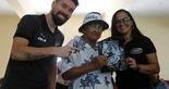 [25-09-2018] Visita a Unidade de Abrigo de Idosos2 - 1  (Foto: Mauro Jefferson / cearasc.com)