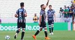 [10-06-2018] Ceara x Palmeiras - Primeiro tempo - 35  (Foto: Mauro Jefferson / Cearasc.com)