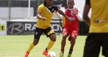 [01-02] Jogo treino - Ceará 2 x 0 Ferroviário - 4  (Foto: Christian Alekson/CearaSC.com)
